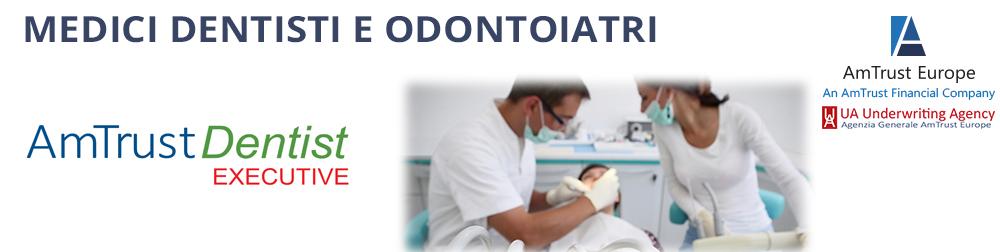 Medici dentisti e odontoiatri
